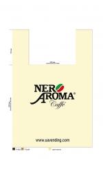 Пакет-майка Nero Aroma