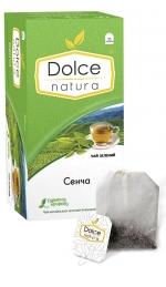 Чай китайський зелений «Сенча» 50г (25х2г)