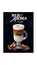 Плакат 30х40(2) Nero Aroma