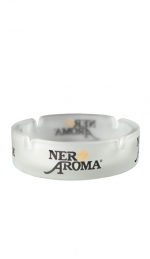 Пепельница Nero Aroma белая