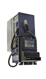 Купюроприёмник JCM DBV-301