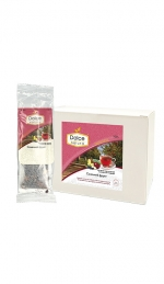 Чай плодово-ягідний «Сонячний фрукт» 100г (20х5г)