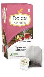 Чай плодово-ягідний «Фруктова насолода» 50г (25х2г)