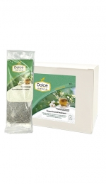 Чай китайський зелений  «Королівський жасмин»  80г (20х4г)