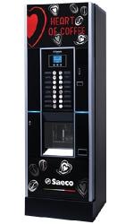 Кавовий автомат Saeco Cristallo Evo 600