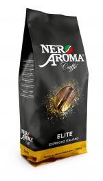 Зернова кава Nero Aroma Caffe Elite