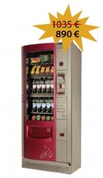 Торговий автомат Saeco Smeraldo 36