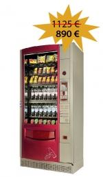 Торговий автомат Saeco Smeraldo 56